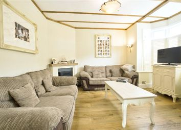 Thumbnail 4 bed semi-detached house for sale in Lichfield Grove, Finchley, London