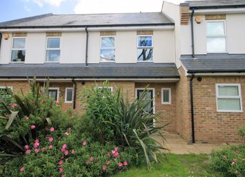 Thumbnail 4 bed property to rent in Woodbine Close, Twickenham