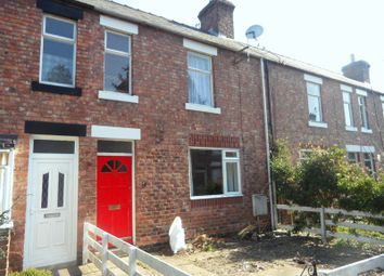 Thumbnail 3 bed terraced house to rent in Pretoria Avenue, Morpeth