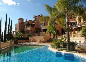 Thumbnail 3 bed penthouse for sale in Nueva Andalucía, 29660 Marbella, Málaga, Spain