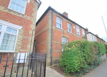 Clayton Road, Chessington KT9. 2 bed end terrace house