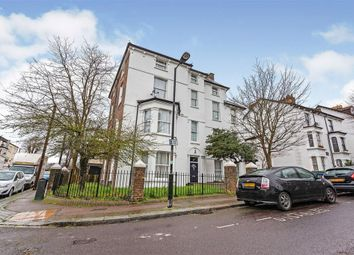 Thumbnail 3 bed flat for sale in Rye Hill Park, London