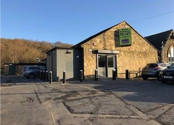 Thumbnail Retail premises to let in Former Co-Operative Building, Burnley Road, Mytholmroyd, Hebden Bridge, West Yorkshire