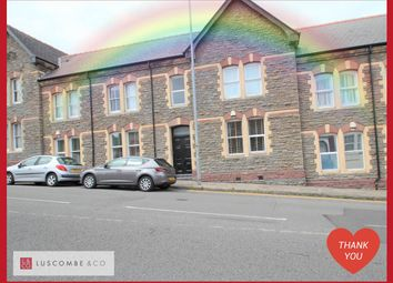 Thumbnail 1 bed flat to rent in County Chambers, Shire Hall, Newport