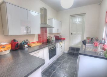 Thumbnail 2 bed flat to rent in Asher Street, Gateshead