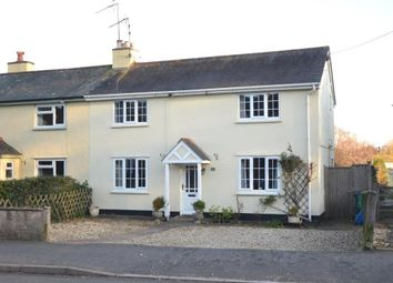 4 bed semi-detached house for sale in Knowle Village, Knowle, Budleigh Salterton, Devon EX9