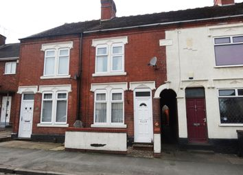 Thumbnail 3 bedroom terraced house for sale in Westbury Road, Nuneaton