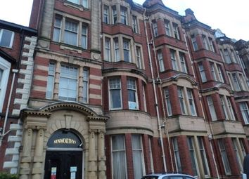 Thumbnail 1 bed flat to rent in Kenworthy's, Bath Street, Southport