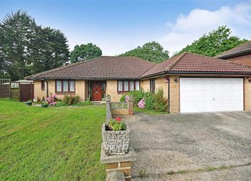 Thumbnail 3 bed bungalow for sale in Fishbourne Lane, Ryde, Isle Of Wight