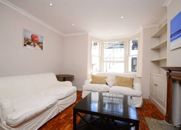 Thumbnail 2 bed flat to rent in Burnaby Street, Chelsea