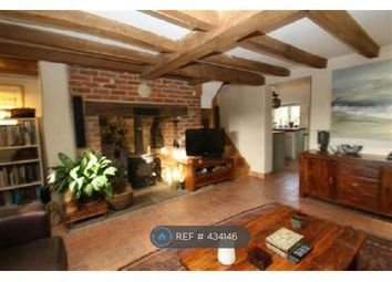 Thumbnail 2 bed terraced house to rent in Rose Lane, Fyfield, Andover, Hampshire