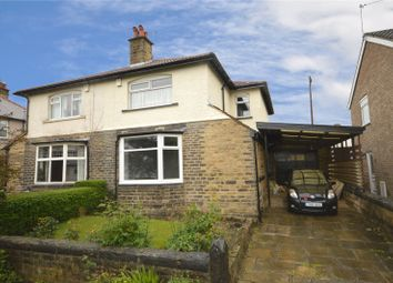 Thumbnail 3 bed semi-detached house for sale in Rufford Drive, Yeadon, Leeds, West Yorkshire