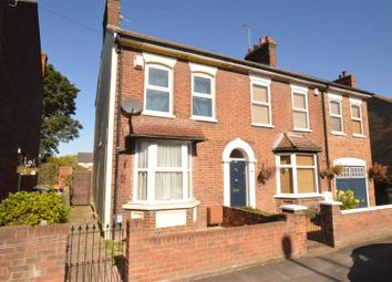 Thumbnail 2 bed semi-detached house for sale in Union Street, Dunstable, Bedfordshire
