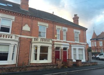 Thumbnail 3 bed property to rent in St. Dunstans Crescent, Worcester