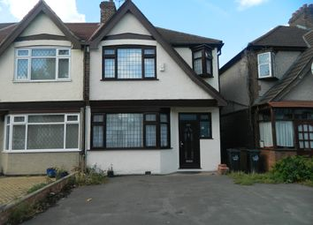 3 bed semi-detached house for sale in Hall Lane, Chingford E4