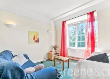 Thumbnail 2 bed flat to rent in Hillsborough Court, Mortimer Crescent, London