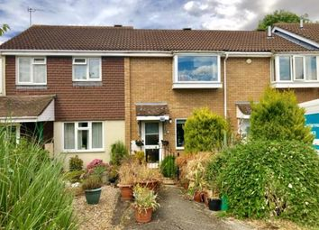 Thumbnail 2 bed terraced house for sale in Fishermans Close, Olney
