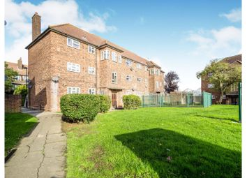 Thumbnail 1 bedroom flat for sale in Kingsbridge Road, Romford