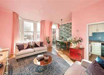 Thumbnail 3 bed flat for sale in Wetherby Place, London