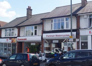 Thumbnail Retail premises for sale in 23-25 Woodbridge Hill, Guildford