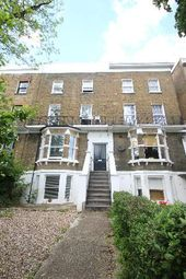 Thumbnail 4 bed flat to rent in Hanley Road, Finsbury Park