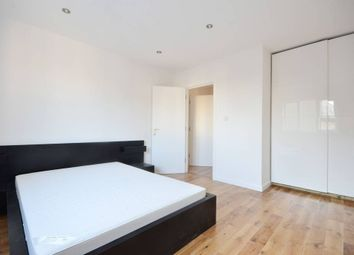 Thumbnail 2 bed flat to rent in Trahorn Close, London