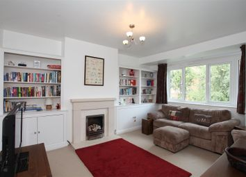 Thumbnail 4 bedroom flat to rent in Richmond Road, London