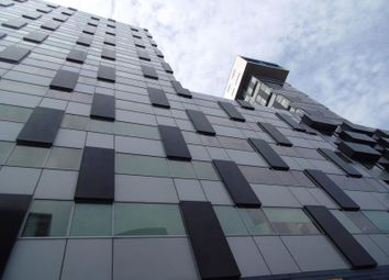 Thumbnail 2 bed flat to rent in 33 Unity Building, 3 Rumford Place, Liverpool