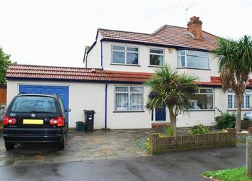 Thumbnail 6 bed semi-detached house to rent in Ravenswood Avenue, Surbiton