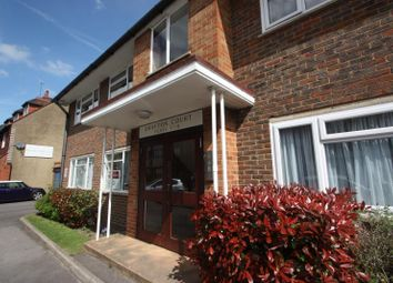 Thumbnail 2 bed flat to rent in Drayton Court, West Byfleet