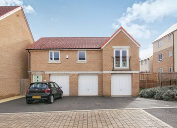 2 bed detached house for sale in Gentian Close, Emersons Green, Bristol BS16