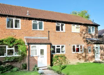 Thumbnail 3 bed terraced house for sale in Lambourn Place, Lambourn, Hungerford