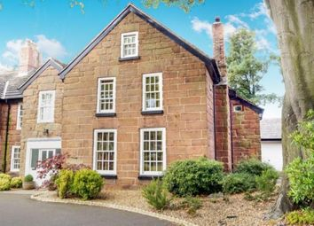Thumbnail 5 bed semi-detached house for sale in Scholes Hall, The Scholes, St. Helens, Merseyside