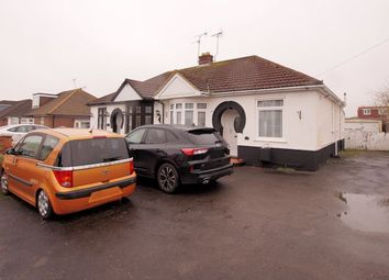 Thumbnail 2 bed semi-detached bungalow for sale in Wicor Mill Lane, Fareham