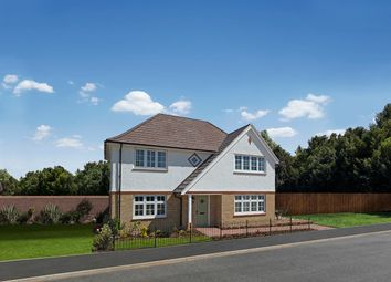Thumbnail 4 bed detached house for sale in Butts Road, Ottery St Mary, Devon