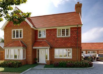 4 bed detached house for sale in Willowbrook, Elmbridge Road, Cranleigh, Surrey GU6