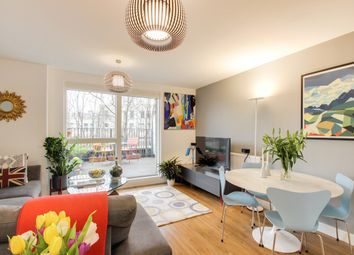 Thumbnail 2 bed flat for sale in Adenmore Road, Catford, London