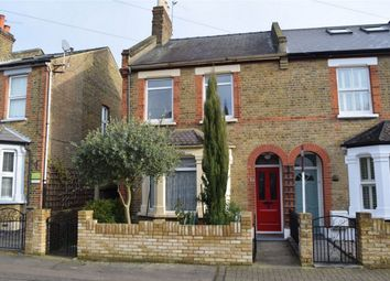Thumbnail 3 bed semi-detached house for sale in Gothic Road, Twickenham