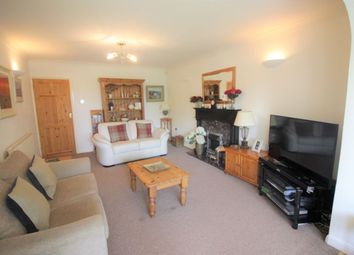 Thumbnail 3 bed semi-detached house for sale in Phyllis Avenue, Peacehaven