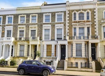 Thumbnail 3 bed flat for sale in Chesterton Road, London
