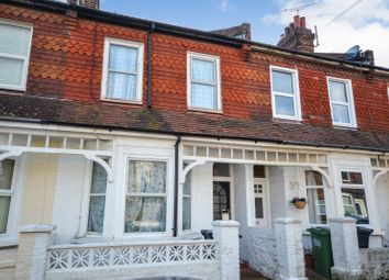 Thumbnail 2 bed property to rent in Winchcombe Road, Eastbourne