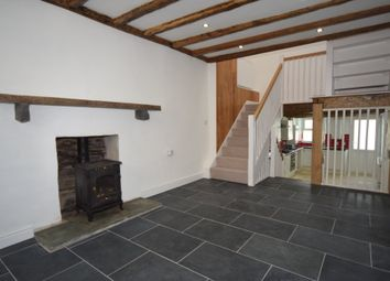 Thumbnail 2 bedroom end terrace house for sale in Sandside, Kirkby-In-Furness