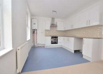 Thumbnail 1 bed flat to rent in A Station Road, Redhill, Surrey