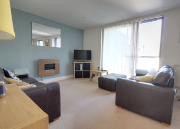 Thumbnail 2 bed flat for sale in Commercial Street, Birmingham