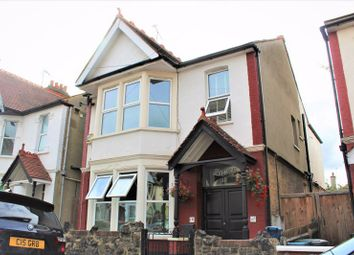 Thumbnail 2 bed flat for sale in Beedell Avenue, Westcliff-On-Sea