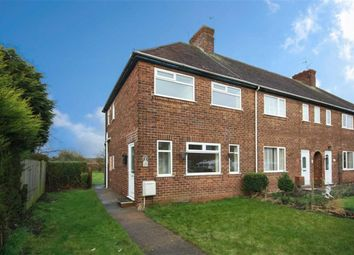 Thumbnail 3 bedroom terraced house to rent in Albermarle Close, Brough