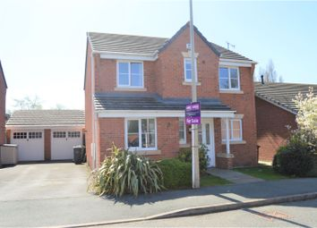 4 bed detached house for sale in Matterhorn Road, Rivacre CH66