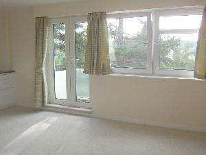 Thumbnail 2 bed flat to rent in Craigmore Tower, Craigmore Tower