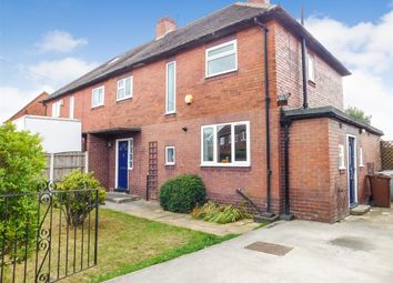 Thumbnail 3 bed semi-detached house for sale in Fairleigh Road, Tingley, Wakefield