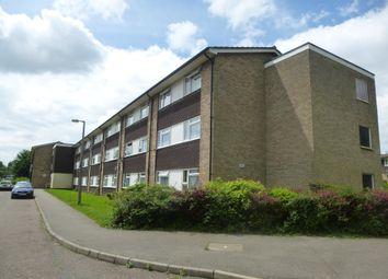 Thumbnail 1 bed flat to rent in Waveney, Hemel Hempstead